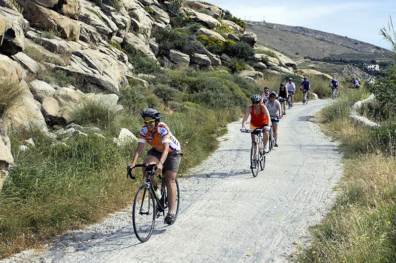 Cycle Cyclades