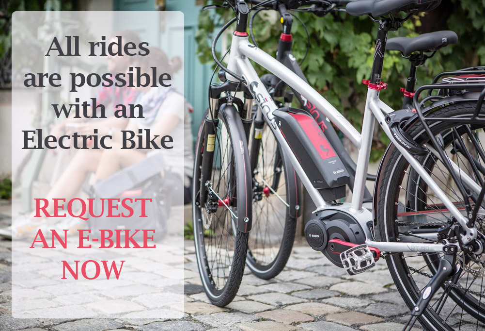 Bike tours in Europe in Greece to Crete with best local team