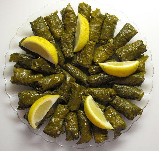 Greek Tzatziki-The Traditional